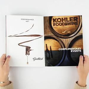 Kohler Food and Wine